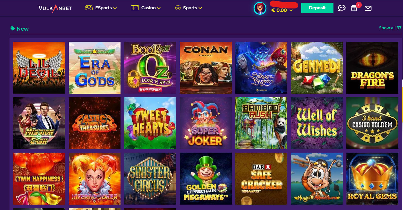 Vegas slot machines with best odds
